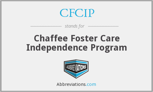 What does CFCIP stand for?