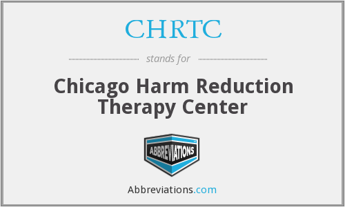 What does CHRTC stand for?