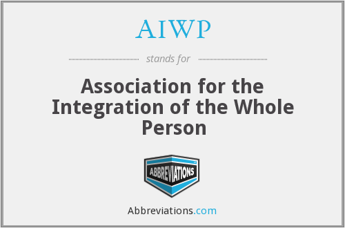 What does AIWP stand for?