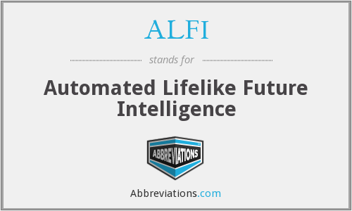 What does lifelike stand for?