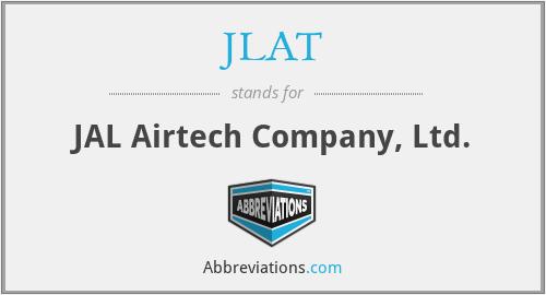JLAT - JAL Airtech Company, Ltd.