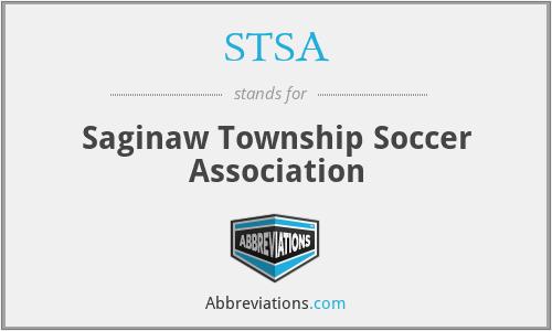 STSA - Saginaw Township Soccer Association