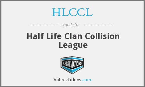 What does HLCCL stand for?