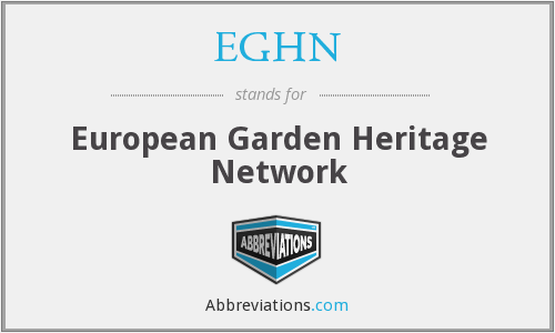 What does EGHN stand for?