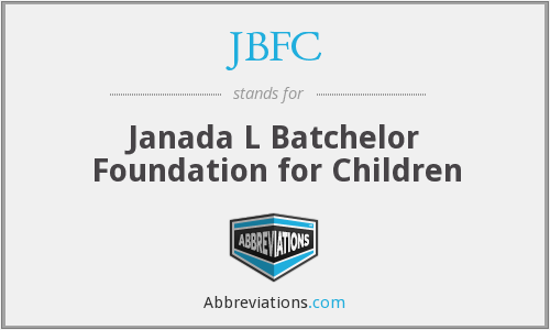 What does JBFC stand for?