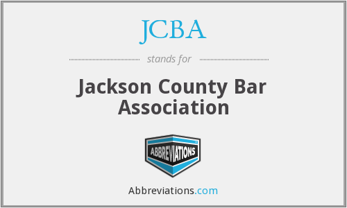 What does JCBA stand for?