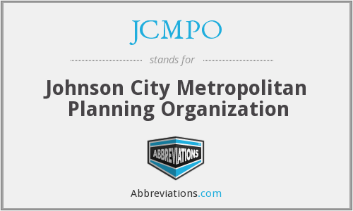 What does JCMPO stand for?