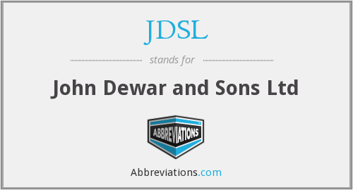 What does JDSL stand for?