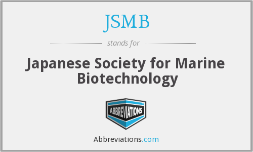 What does JSMB stand for?