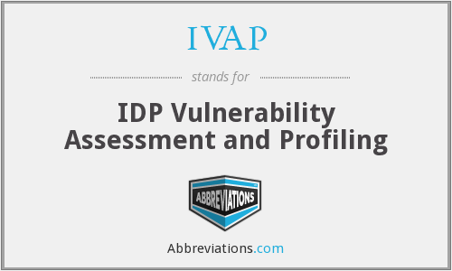 What does IVAP stand for?