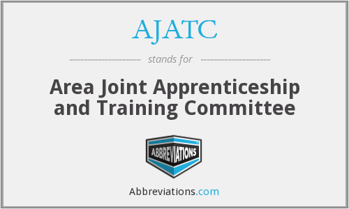 What does AJATC stand for?