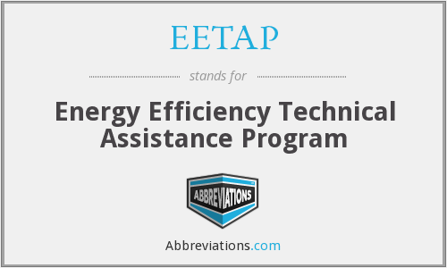 What does EETAP stand for?
