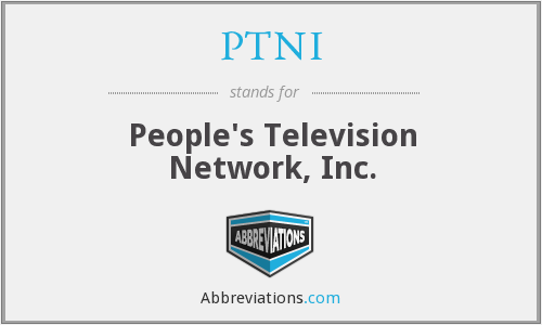 What does PTNI stand for?