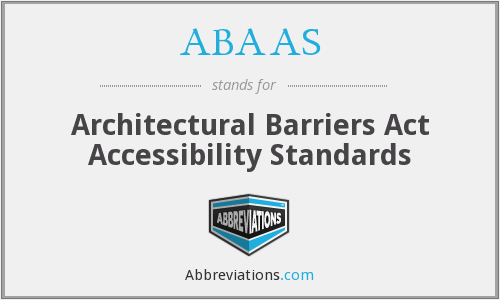 What does ABAAS stand for?
