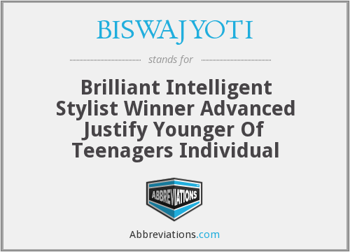 What does BISWAJYOTI stand for?