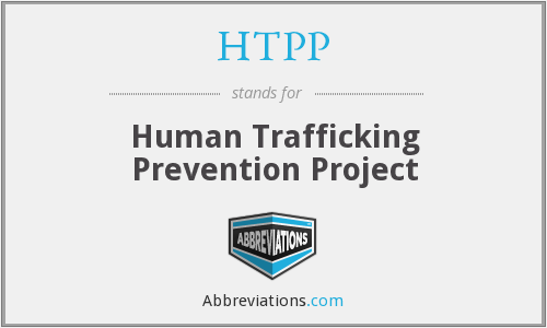 HTPP - Human Trafficking Prevention Project