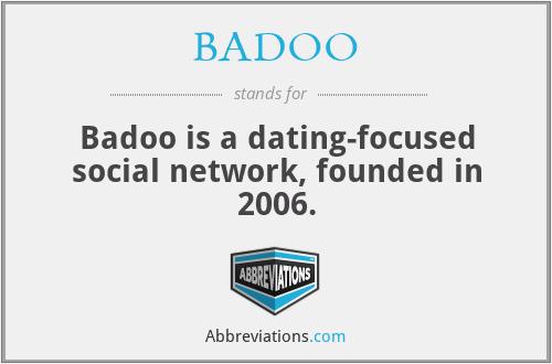 Search by language badoo badoo ·