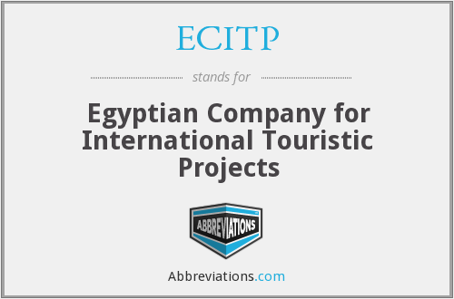 What does ECITP stand for?