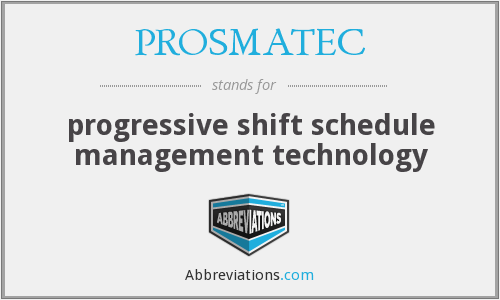 What does PROSMATEC stand for?