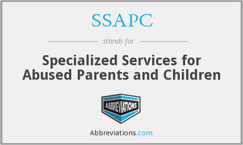 What does SSAPC stand for?