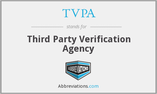 What does TVPA stand for?