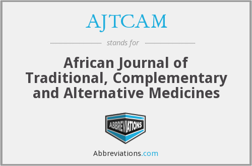 What does AJTCAM stand for?