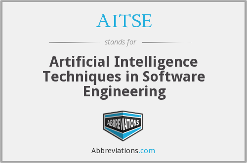 What does AITSE stand for?