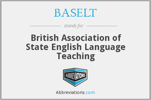 What does BASELT stand for?