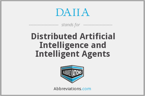 What does DAIIA stand for?