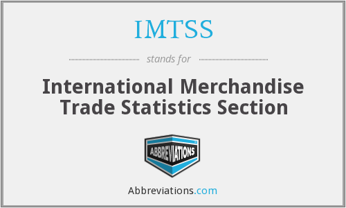 What does IMTSS stand for?