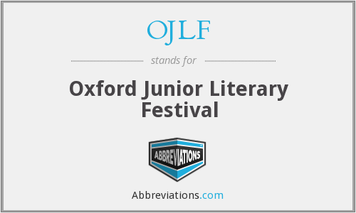 What does OJLF stand for?
