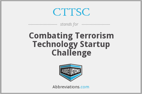 What does CTTSC stand for?