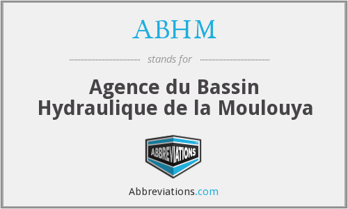 What does ABHM stand for?