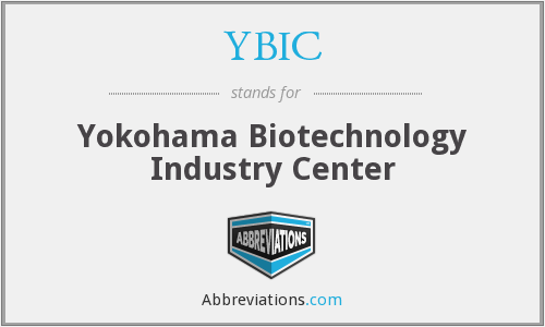 What does YBIC stand for?