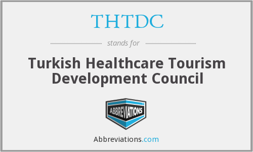 What does THTDC stand for?
