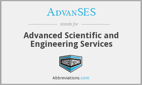What does ADVANSES stand for?