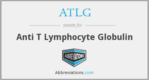 What does ATLG stand for?
