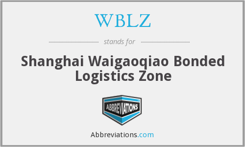 What does WBLZ stand for?