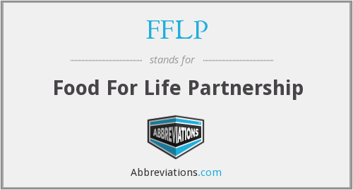 What does FFLP stand for?