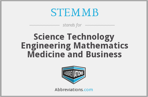 What does STEMMB stand for?