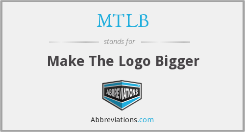 What does MTLB stand for?
