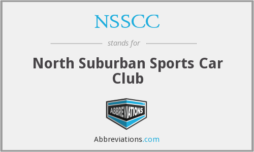 What does NSSCC stand for?