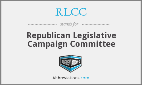 What does RLCC stand for?
