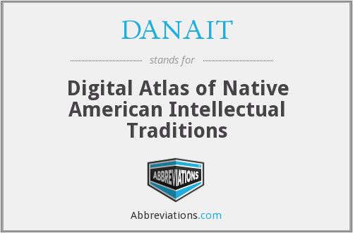 What does DANAIT stand for?