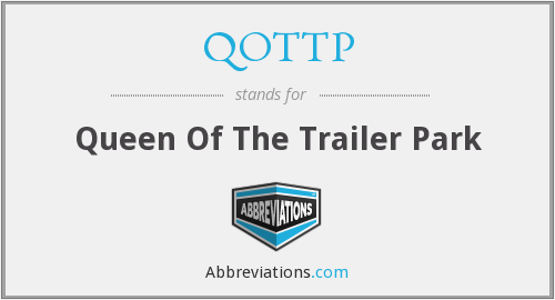 What does QOTTP stand for?