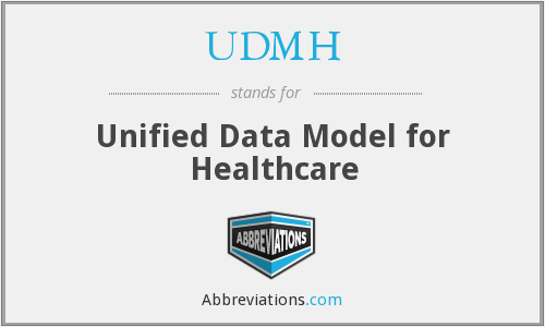 What does UDMH stand for?