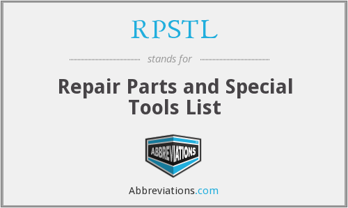 What does RPSTL stand for?