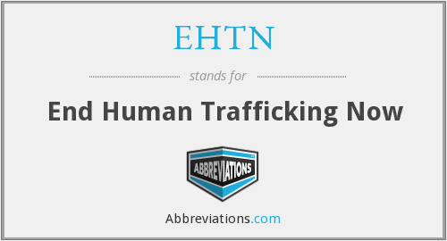 What does EHTN stand for?