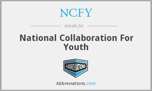 What does NCFY stand for?
