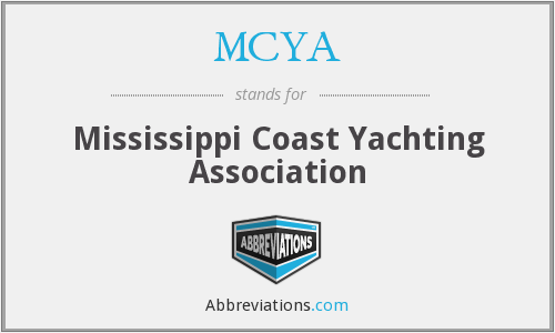 What does MCYA stand for?